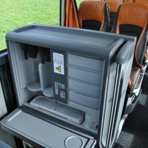 Reisebus Setra S 515 HD