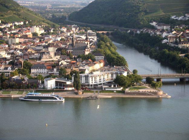 Bingen©Quelle Stadt Bingen am Rhein