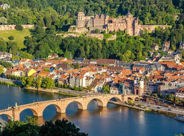 Heidelberg-Brücke©sborisov-Fotolia.