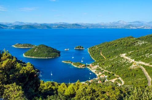 Kroatien_Küste©Fotolia