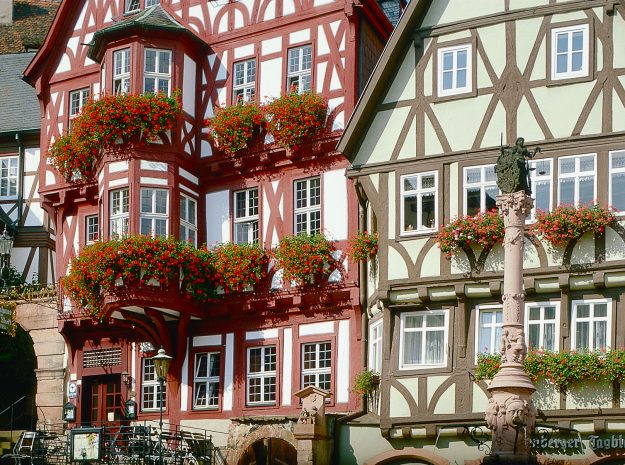Miltenberg©Jochen Keute, Frankfurt am Main (1)