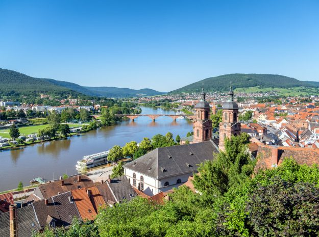 Miltenberg©refresh(PIX) - stock.adobe.com