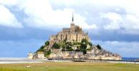 Mont-Saint-Michel©Weiss