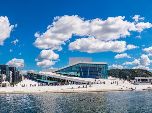 Oslo-Oper©figurniysergey.com